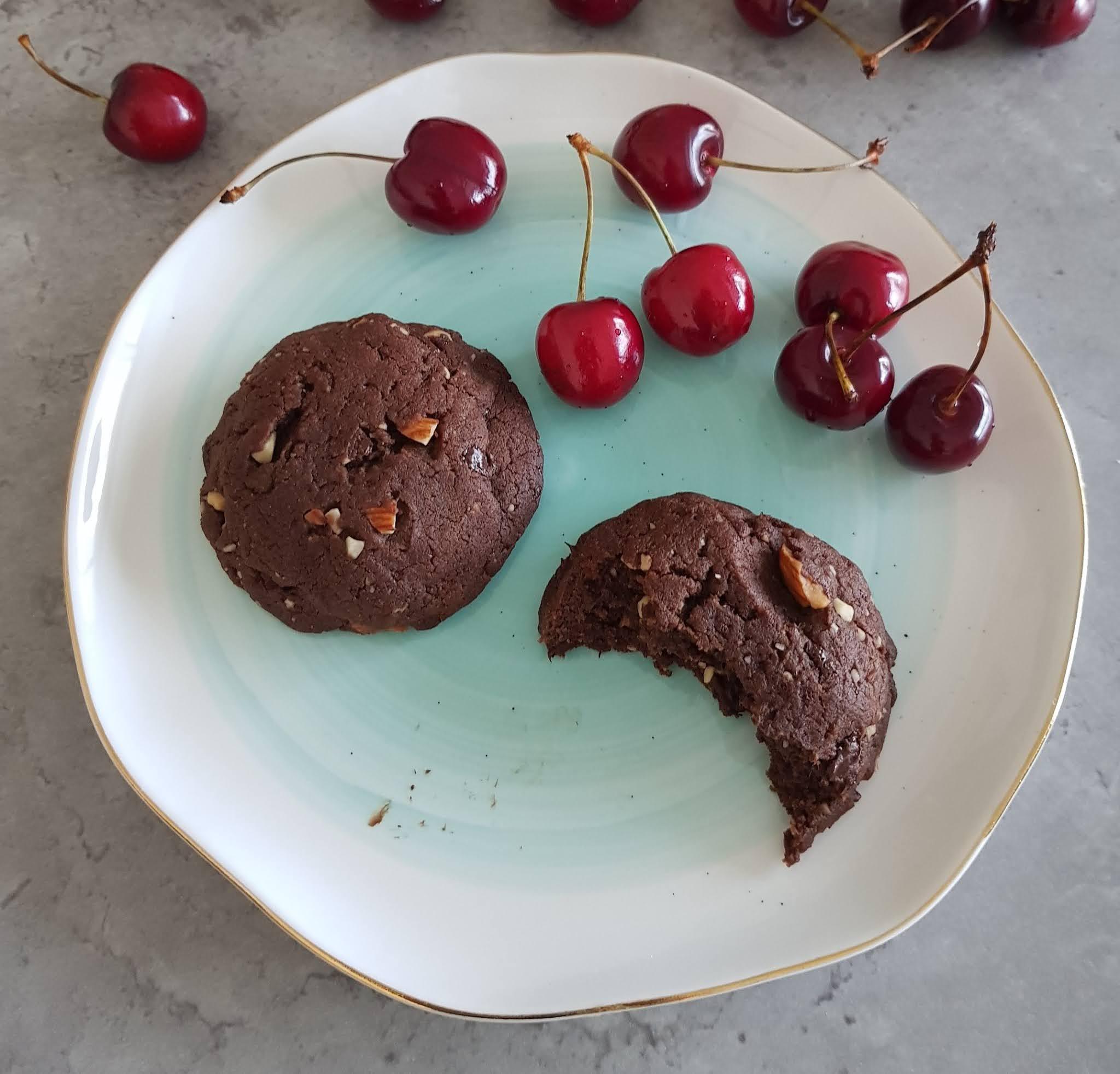 Best vegan cookies in Dubai - Best vegan treats and vegan gifts in Dubai - Vegan Desserts in Dubai