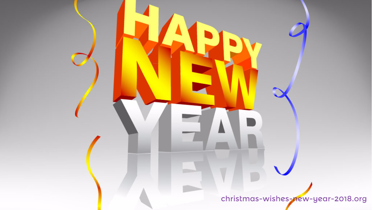 Best New Year 2018 Wishes Greetings For Yelder And Younger Brother