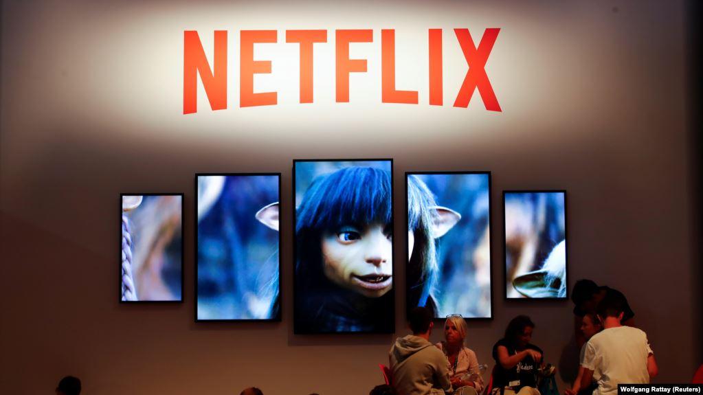 Las acciones de Netflix abrieron el martes, 24 de septi9embre del 2019, en territorio negativo para el año — la primera vez que eso sucede desde el 2016 _, en momentos en que grandes compañías de los medios ingresan al streaming para competir por subscriptores / REUTERS
