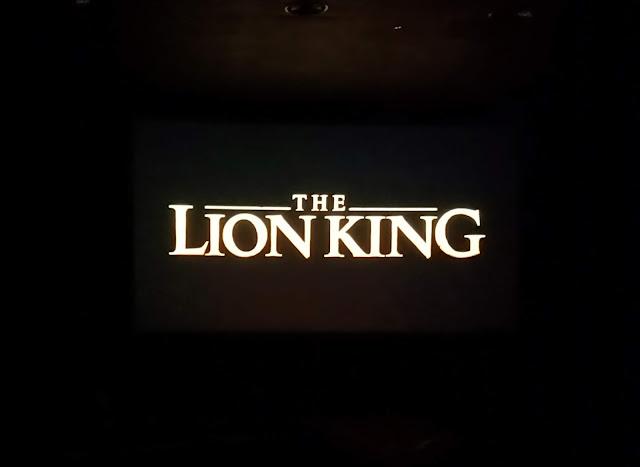 Nonton Lion King di Ciplaz Klender