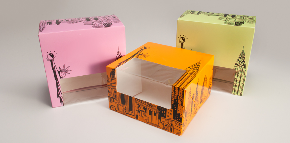 make your own cake boxes smart packaging solution