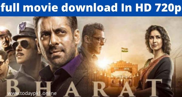 Bharat New full Movie Download In HD 720p 2020