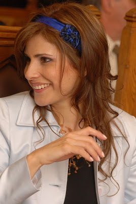 IT Femme: Lorena Pérez (Bloc de Moda)