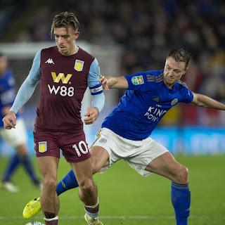 Aston Villa vs Leicester City Preview and Prediction 2021