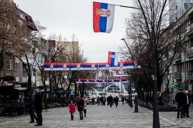 Αλβανοί προετοιμάζουν επιθέσεις εναντίον Σέρβων στο Κοσσυφοπέδιο