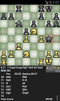Chess Genius 3.0.1 for Android 160707_chessgenius