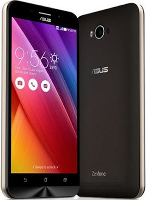 Asus Zenfone Max ZC550KL Complete Specs and Features