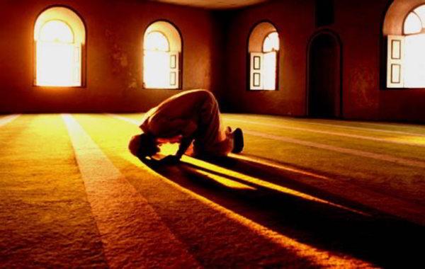 Bacaan Doa ketika Sujud Sahwi dan Sujud Tilawah