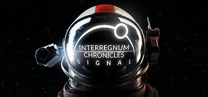 تجميل لعبة Interregnum Chronicles Signal