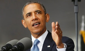 Obama signals foreign policy shift but insists: 'America must always lead'