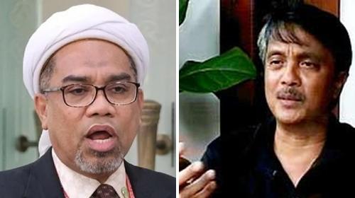 Jika Ketemu, Mantan Stafsus SBY Ingin Tempeleng Mulut Ngabalin, Kenapa ya?