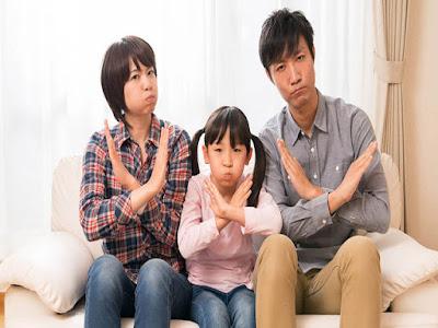 7 bài học nuôi dạy con kiểu Nhật khiến cả thế giới ngưỡng mộ
