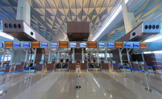 5 Keuntungan Menginap di Hotel Dekat Bandara