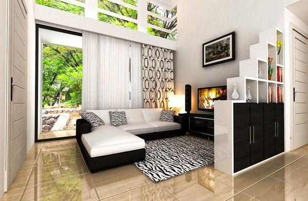 untuk kesempatan kali ini anda akan dapatkan sebuah dekorasi rumah minimalis ruang tamu yang bisa contoh