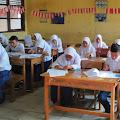 Miskin Kuota Internet, Siswa Terkendala Belajar Daring