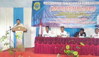 Anggota DPRD Provinsi Jambi Minta  Wisata di Kuala Jambi lebih Ditingkatkan