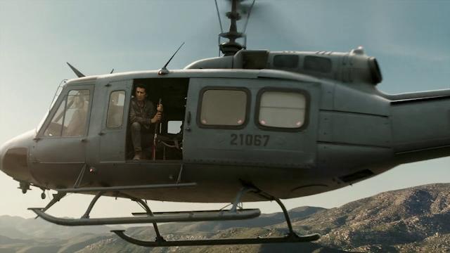 Fear the Walking Dead Season 3 Dual Audio [Hindi-DD5.1] 720p BluRay ESubs Download