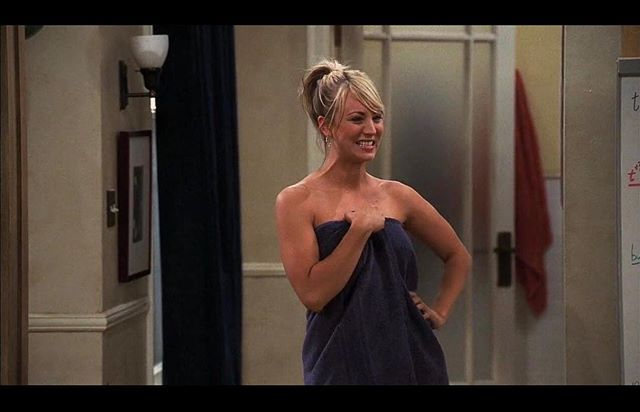 Kaley Cuoco Hot & Sexy pics