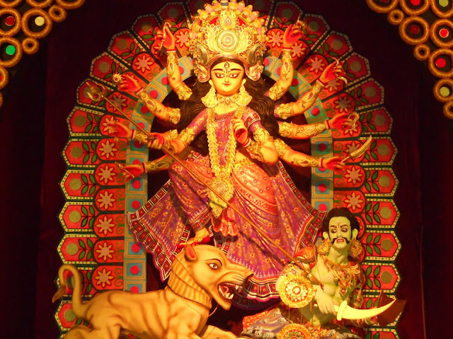 Auspicious Begining of Chaitra Navratri 2020 in india