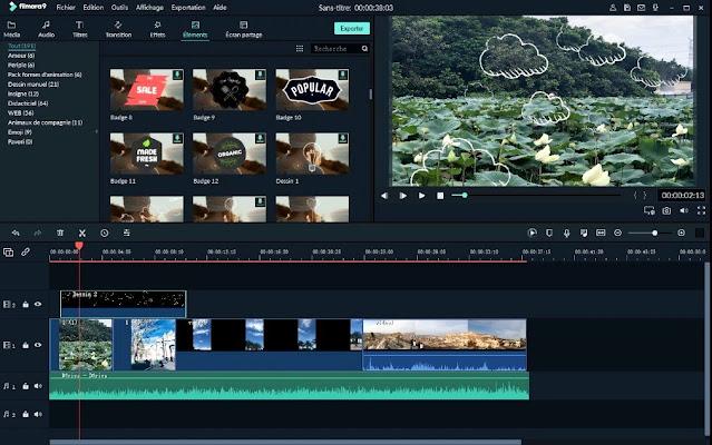 Download Wondershare Filmora 9 Full Version Terbaru 2021 Free Download