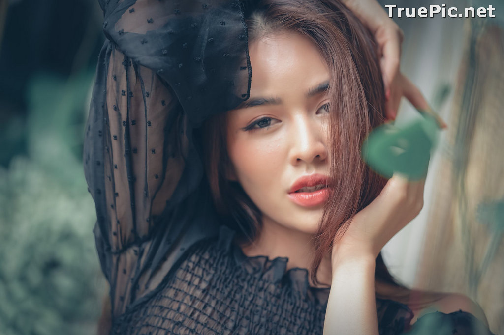 Image Thailand Model - Poompui Tarawongsatit - Beautiful Picture 2020 Collection - TruePic.net - Picture-8