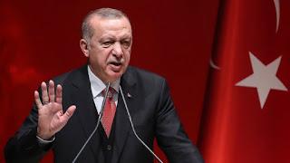 عاجل البرلمان التركي يكشف اختفاء 3.5 مليار ليرة من ميزانية وزارة النقل
