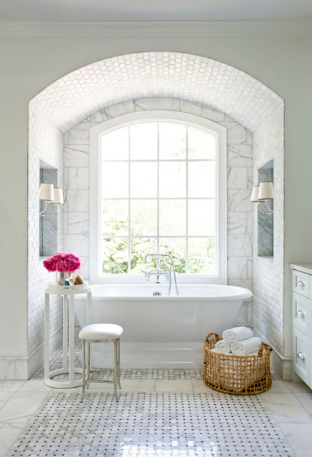 Indian Bathroom Basin Design