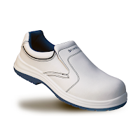 Más información : Zapato agroalimentario ETNA S2 B-CLEAR .- BEEWORK