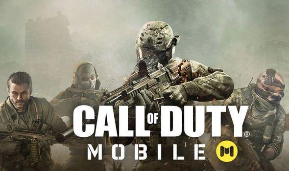 Call of Duty Mobile قم بتنزيل الان متاحة على أجهزة الهاتف النسخة الرسمية