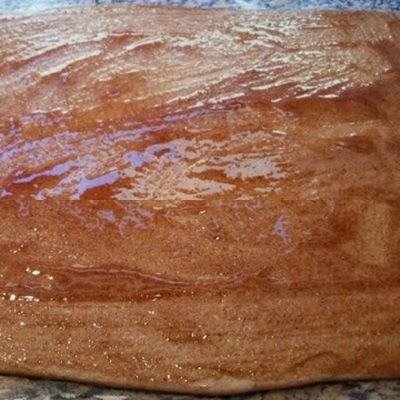 Tarçınlı Fransız Ekmeği nasıl yapılır