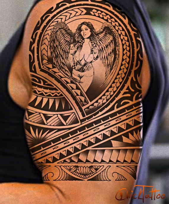 Best Tattoo Design Best Tribal Tattoo Meanings And Ideas
