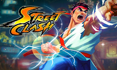 Street Clash Mod Apk Unlimited Money