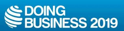 Six districts Selected for Ease of Doing Business