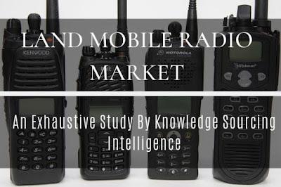 land mobile radio market