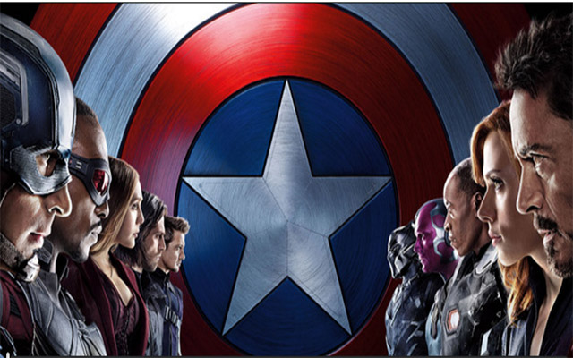 Captain America: Civil War has Amassed a Whooping $200.2 Million at the International Box Office