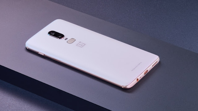 OnePlus 6T Full Specification and Price 2018