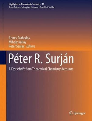Péter R. Surján A Festschrift from Theoretical Chemistry Accounts