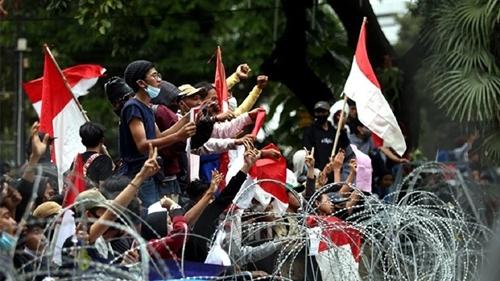 Semarang Sempat Memanas, Pengamat: Sengaja Pilih Kota Besar