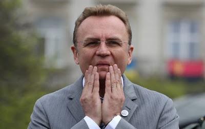 акарпатье отрезали от Украины — Садовый в письме предупредил Порошенко