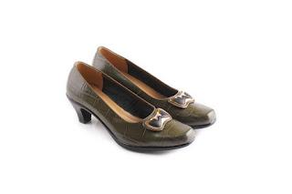 Sepatu Kerja  Wanita JMS 0202