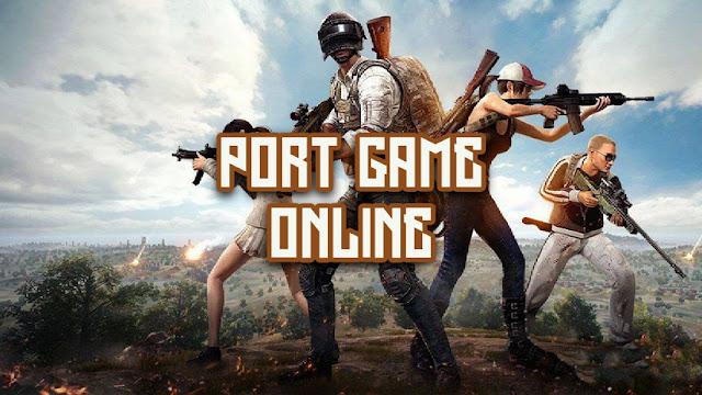 Daftar Port Game Online di MikroTik Terbaru 2020