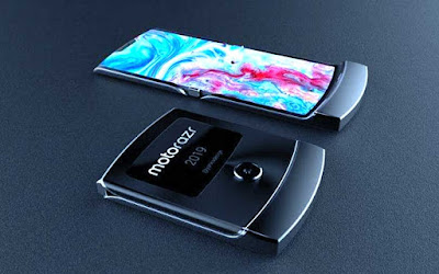 Motorola Foldable Razr: Release date, price, availability, and more.