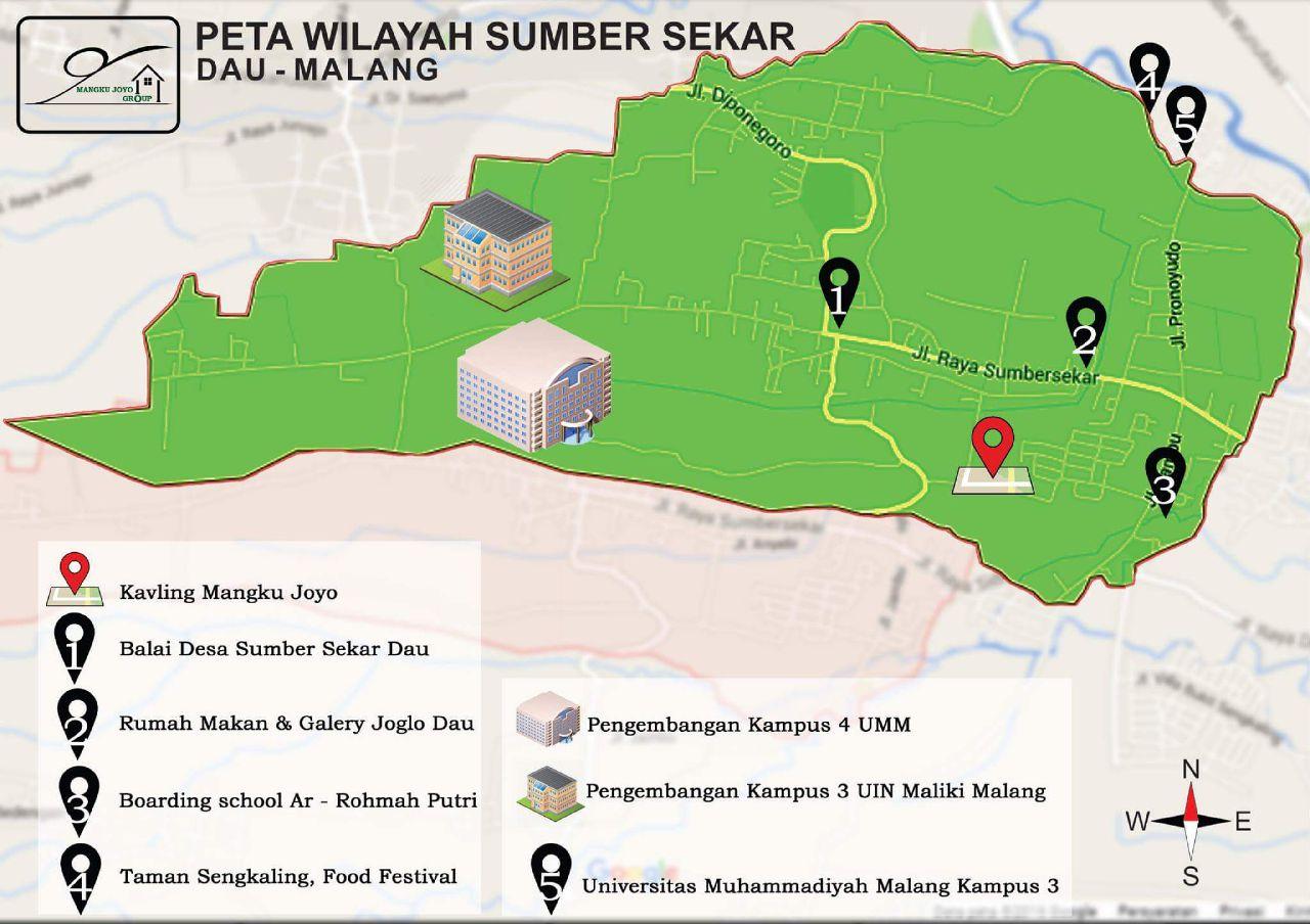 Mangku Joyo Group Sumbersekar Dau Malang