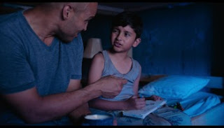 Download Blue Miracle (2021) Dual Audio Hindi Full Movie HDRip 480p 345MB    Moviesbaba