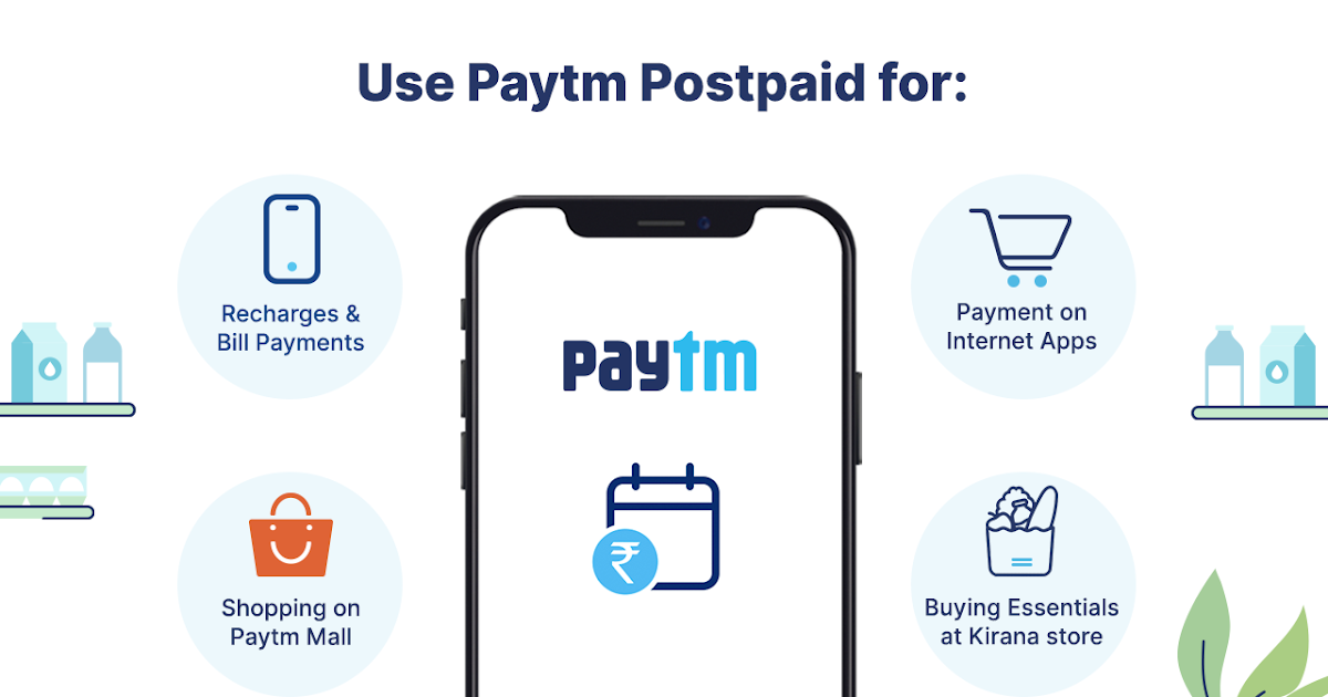 postpaid bill payment offers paytm new users