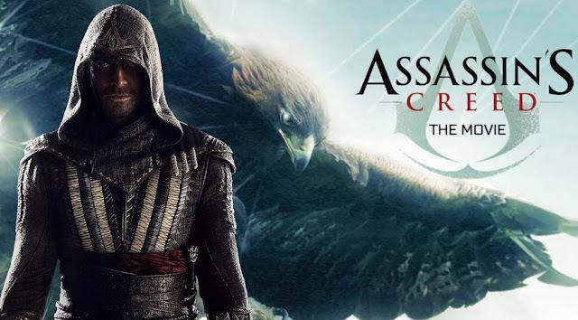 Cartel Assasins Creed 2017