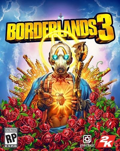โหลดเกมส์ Borderlands 3