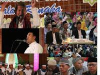 Ribuan Umat Muslim Blora Hadiri Pengajian Akbar Haul Sunan Pojok