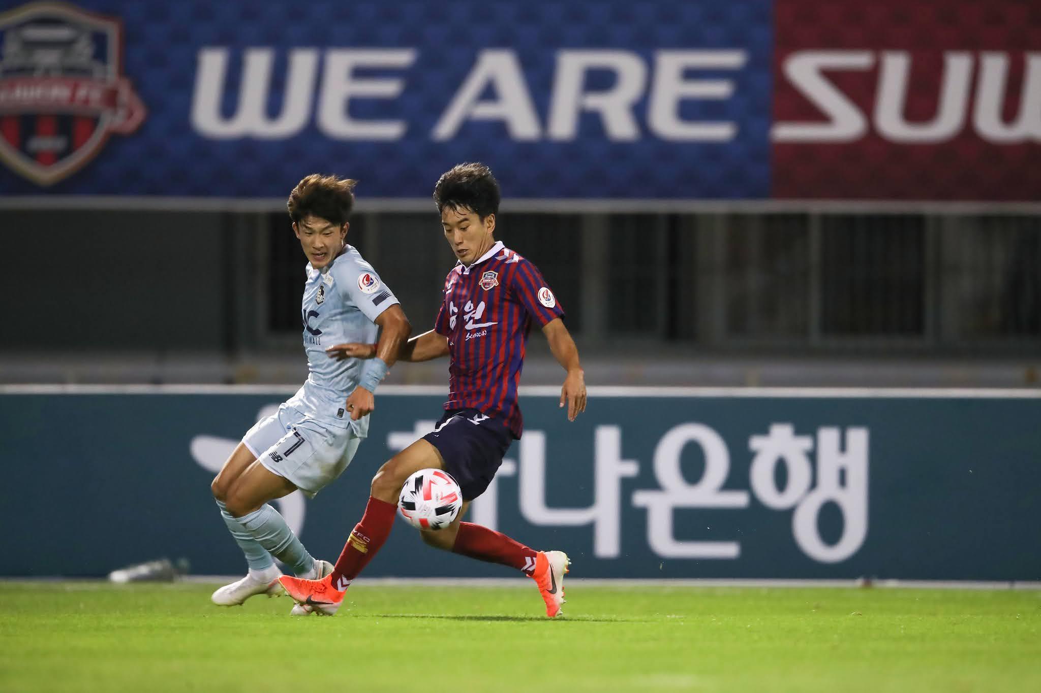 Park Min-kyu