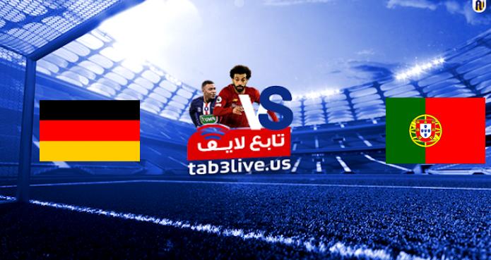 نتيجة مباراة البرتغال وألمانيا اليوم 2021/06/19 الأمم الأوروبية